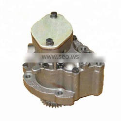 QSZ13 ISZ13 Diesel Engine Parts Oil Pump 4374075
