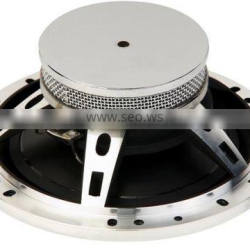 12 inch flat car subwoofer RMS 100W mini power subwoofer