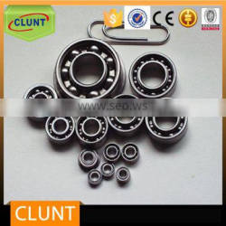 High precision excellent quality 624 miniature Bearing with size 4*13*5 mm