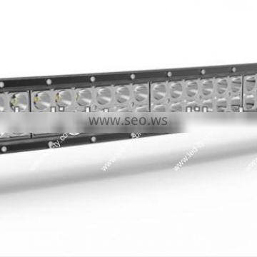 2014 New Product!! 40 inch 240w curved LED light bar offroad LED light bar