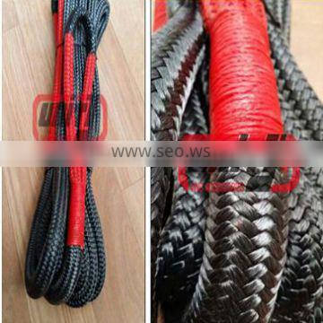 China socorrista 4x4 accessories 4x4 vehicles Kinetic snatch straps for sale 30 feet