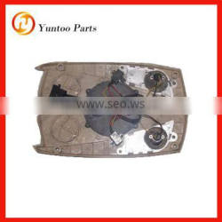 Bus interior air outlet for kinglong bus spare parts