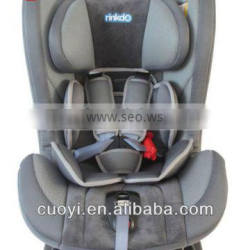 Max Way seat with 0-25kg