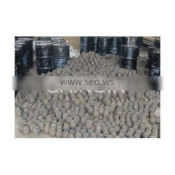 mines steel grinding media balls with high hardness