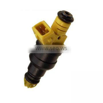 Aftermarket Engine spare parts Fuel injector 0280150714 For 528i 535i E28