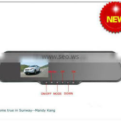 HD Car Event Recorder with hdmi Port