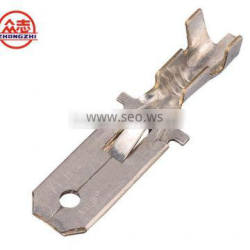 male terminal connector for cars DJ611-6.3B