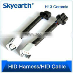 fog light relay wire harness,automotive wire harness manufacturers,automotive 12v 40a 80a hid relay wire harness