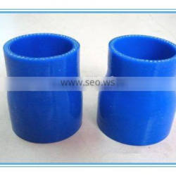straight reducer silicone rubber hose