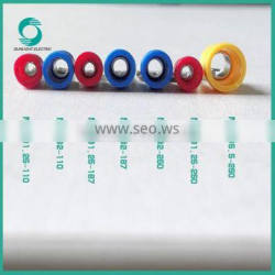 1.5-2.5mm2 MDD series insulated male disconnector wire terminal lugs connectors