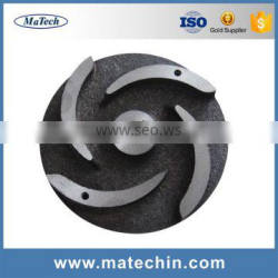 ISO9001 China Factory OEM Precision Ductile Iron Casting