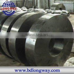 carbon steel forging made in China