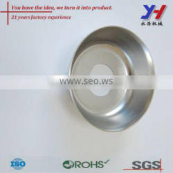 metal stamping 304 stainless steel food laboratory equipment parts