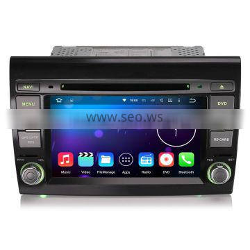 """Erisin ES4700F 7"""" Bravo Android 5.1 Car Stereo System with GPS DVD DAB+"""