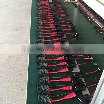 Hot selling high quality canbus slim ballast fit all cars, less than 1% defective rate