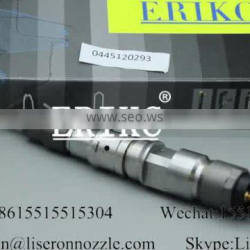 0445120293 diesel fuel injectors 0 445 120 293 common rail fuel injection 0445 120 293 injector assy