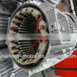 STATOR FOR ELECTRIC MOTOR
