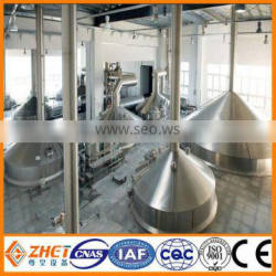 Hot sale lab 50hl beer production equipment with low price