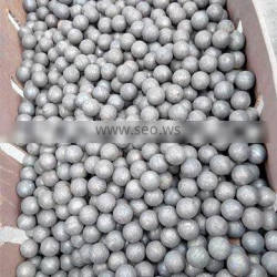 SAG Mill Grinding Stee Balls for mineral processing