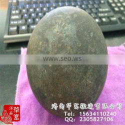 Jinan High Precision forged steel grinding balls For forged buckle With ISO9001:2008
