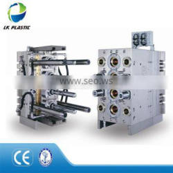 Plastic Injection Molds For Electrical Conduit Fittings