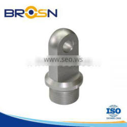 auto zinc plated stainless steel cnc machining part