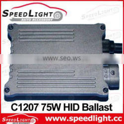 Newest 75W 9-32V New HID Ballast