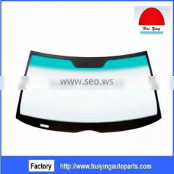 Strong windscreen&front windshield &auto glass