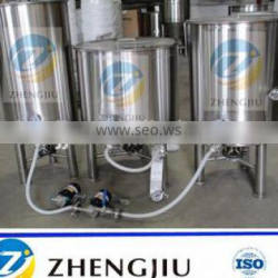 1000l stainless steel beer brewing equipment(CE)