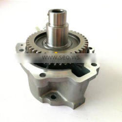 Hot selling XCEC engine parts engine gear accessory drive shaft 3896045 for diesel engine