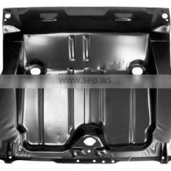 COMPLETE TRUNK FLOOR PANEL 67 (w/extension) FOR CV CAMRO