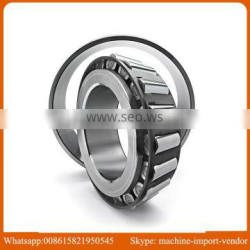 Hot sale vehicle 33214 tapered roller bearing