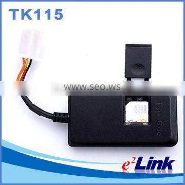Anti theft vehicle GPS Tracker with cut off oil