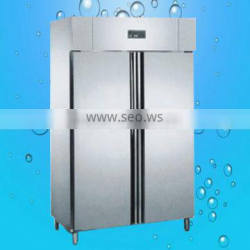 2016 hot sale 22 door upright freezer(ZQR-1.0L2)