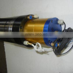 Electric spindle 18000r/min CNC machining tool use spindle motor