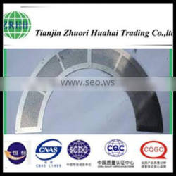 Professional factory wholesale for filter disc type and round disc