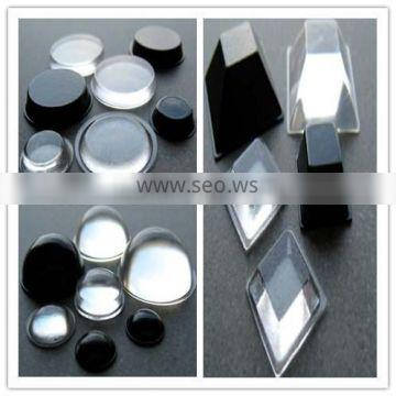 Self-Adhesive Molded rubber Bumpers