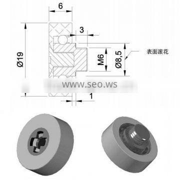 China High quality DR19 C1L3 mini drawer roller