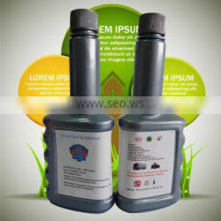 Car Diesel Fuel Additive with patent certificate