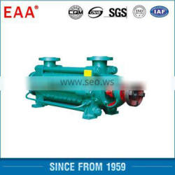 Hot sell multistage horizontal centrifugal pump
