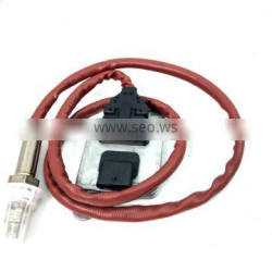 Diesel Engine Aftertreatment Device Flat Four Needles Nitrogen Oxide Sensor 5WK9 6699B 857647101