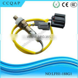 OEM oxygen sensor cheaper price high quality air fuel ratio sensor LFH1-188G1 for Mazda 6