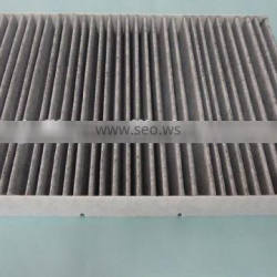 CHINA WENZHOU SUPPLY MANN CUK 2862 AUTO CABIN AIR FILTER