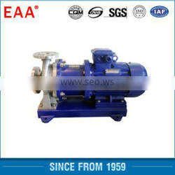 Machine Alloy 20 Chemical Pump For Factory Use