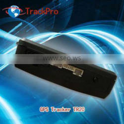 battery powered gps tracking chip car distance detection system