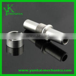 High quality customized cnc turning auto parts, high precision stainless steel cnc machining