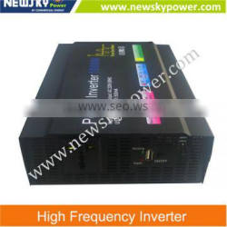 High Frequency Pure Sine Wave power solar dc to ac inverter