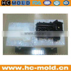 China supplier custom prototype mould making