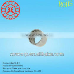 stainless steel SCE55 bearings for lawn mower wheel , Drawn cup needle roller bearing