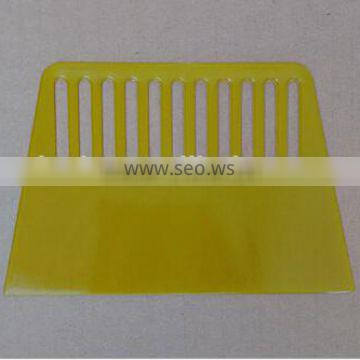 OEM China suppliers disposable plastic medical blister packaging tray